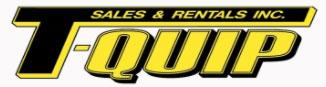 T-Quip Sales & Rentals, Inc. company logo