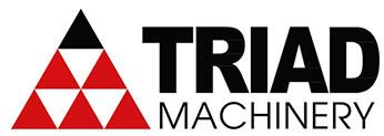 Triad Machinery, Inc. company logo