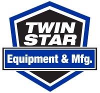 Twin Star Equipment & Mfg. company logo