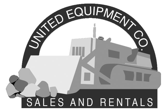 United Equipment company logo