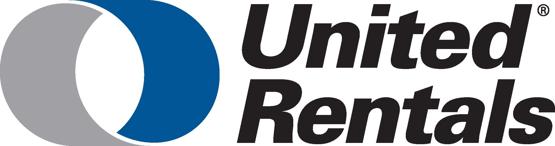 United Rentals company logo