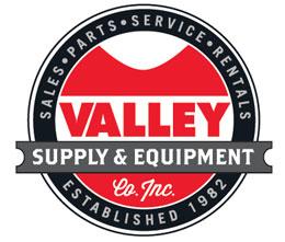 Valley Supply & Equipment Co., Inc. company logo