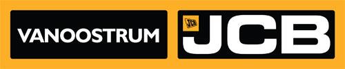 VanOostrum JCB company logo
