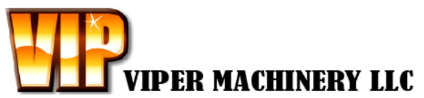 Viper Machinery, LLC company logo