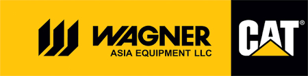 Wagner Asia Equipment company logo