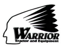 Warrior Tractor & Equipment Co. company logo