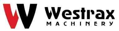Westrax Machinery company logo