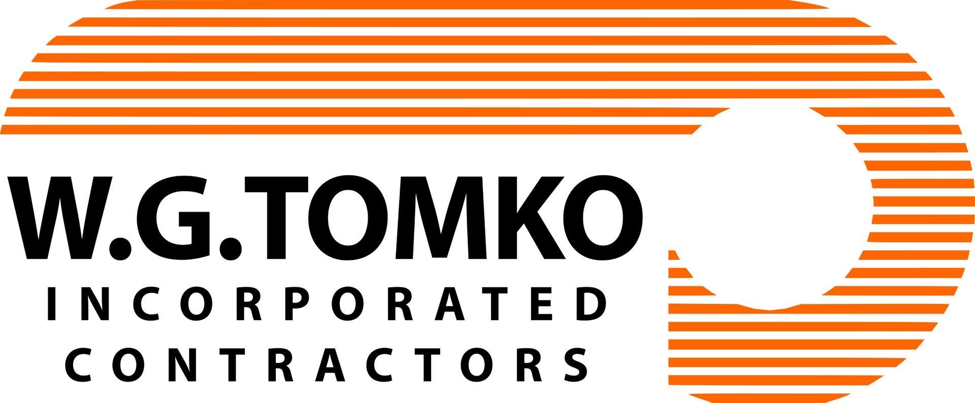 W.G. Tomko Inc. company logo