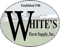White's Farm Supply, Inc. company logo