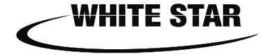 White Star Machinery company logo
