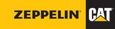 Zeppelin Baumaschinen company logo